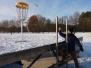 Wintertour Tankumsee 2010