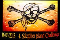 4. SZ Island Challenge