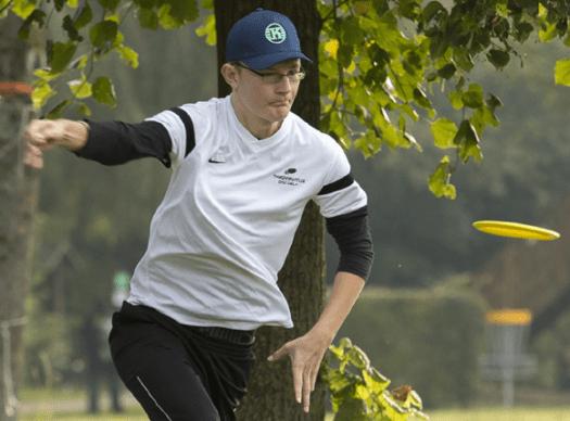 Henrik Streit (Ostsee DG Kellenhusen) hat die Major-Tour 2016 der Junioren gewonnen.
