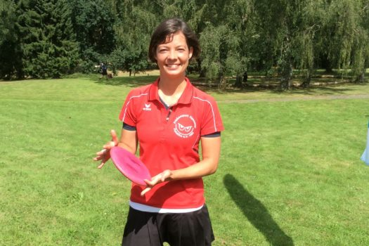Wirft Wiebke Becker in Rüsselsheim nicht häufiger als Antonia Faber, gewinnt sie die Major-Tour.